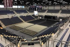 Graduation Setup 1