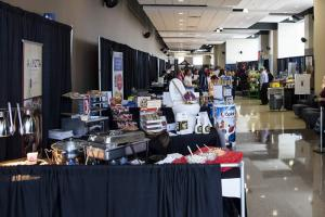 North Commons Trade Show 2
