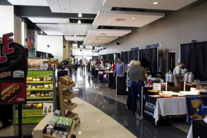 North Commons Trade Show