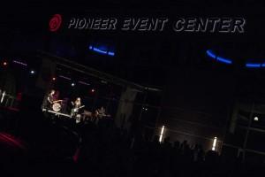 Patio Concert