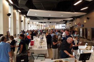 West Commons Athletic Auction 1